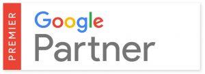 Webnatics has the Google partner badge