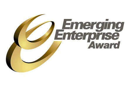Top Finalist For Emerging Enterprise 2015