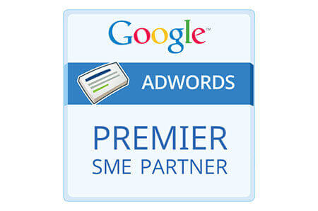 From Google Authorised Adwords™ Reseller to Google Adwords Premier SMB Partner