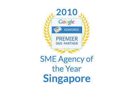 Webnatics- Appointed Google SME Agency Of The Year