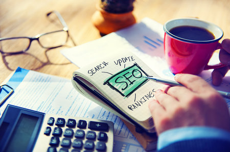 Maintaining Your SEO Ranking: 4 Strategies to Keep Your Website at the Top