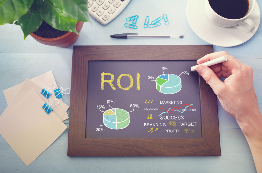Calculate Your Digital Marketing ROI as Easy as A-B-C