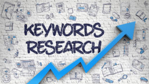 Keyword & Content Relevancy
